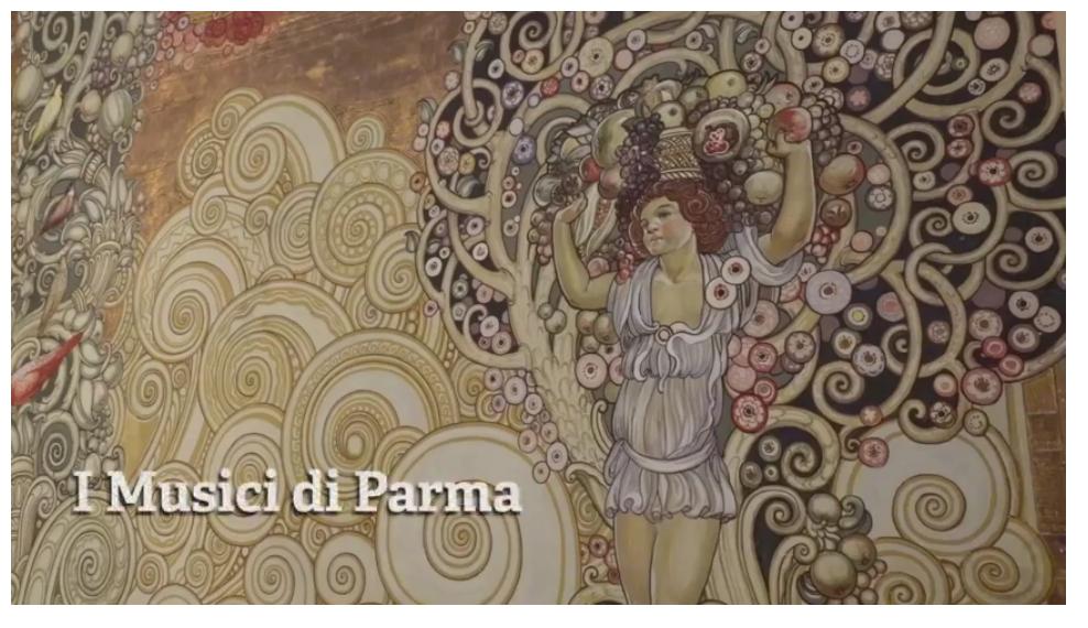 Video Presentazione I Musici di Parma